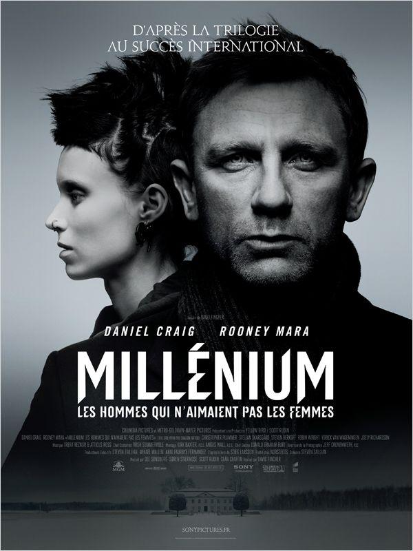 millenium-de-fincher-affiche
